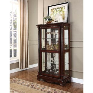 Astoria Grand Gaelle Curio Cabinet
