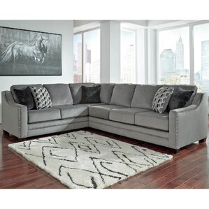 Bicknell Sectional by Benchcraft