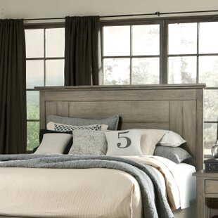 Armoise Panel Headboard by Lark Manor