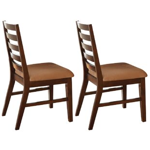 Yonkers Dining Chair (Set of 2) by Alcott..