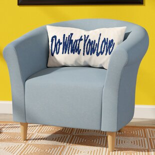Zipcode Design Liam Barrel Chair