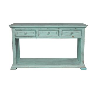 Highland Dunes Caistor Console Table