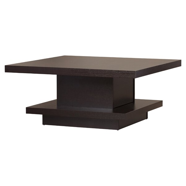 Square Coffee Tables Youll Love Wayfairca