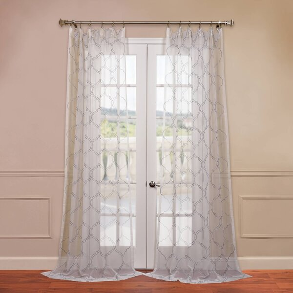Curtains Ideas blackout pinch pleat curtains : Pinch Pleated Curtains and Drapes You'll Love | Wayfair