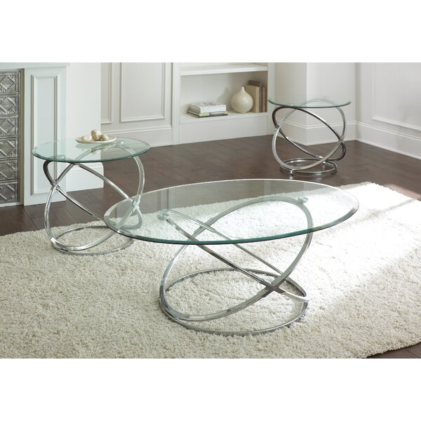 Orion Coffee Table Set - Coffee Table Sets You'll Love Wayfair