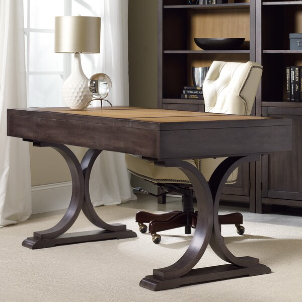 QUICK VIEW  South Park Keyboard Tray Writing Desk  by Hooker Furniture. Hooker Home Office Furniture   Wayfair