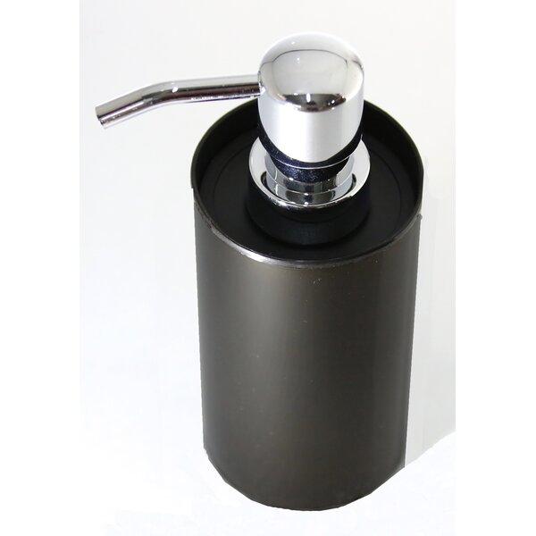 High Quality Bathroom Soap Dispenser Pump Bottle Hand Stainless Steel