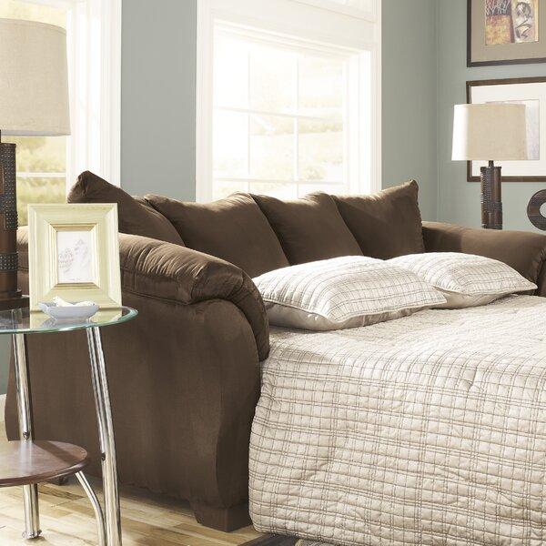 Sectional Sofa In Huntsville Al: Alcott Hill Huntsville Full Sleeper Sofa & Reviews