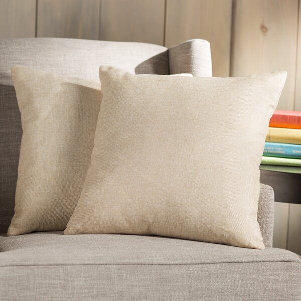 throw pillows youll love wayfair - White Decorative Pillows