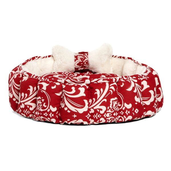 Best Friends By Sheri Amsterdam Royal Cuddler Dog Bed With