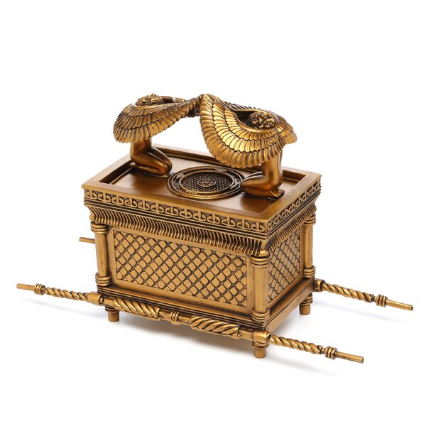 World Menagerie Ark of the Covenant Decorative BoxReviewsWayfair