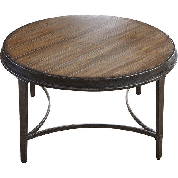 Montrose Coffee Table - Round Coffee Tables You'll Love Wayfair