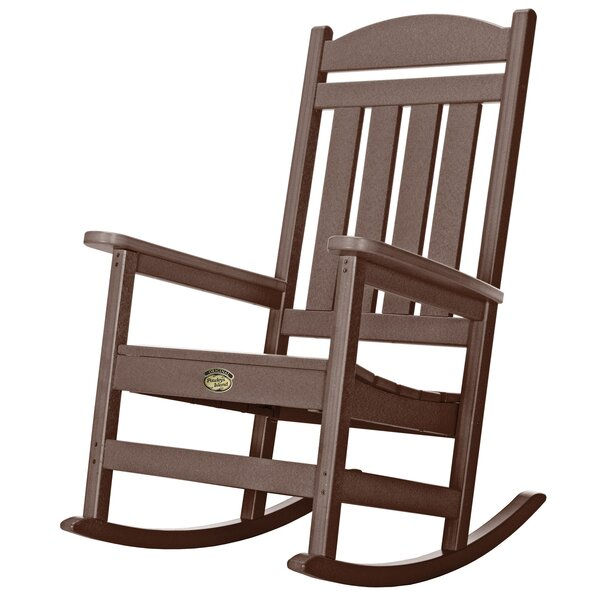 Pawleys Island Porch Rocking Chair