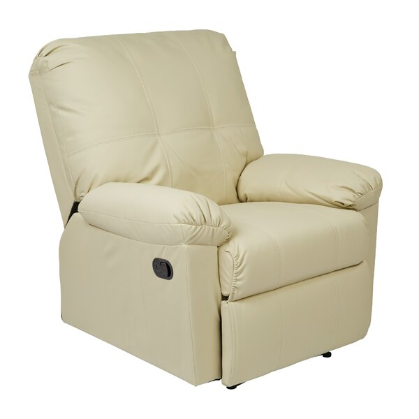 Androscogin Recliner - Recliners - Recliner Chairs In Leather And More You'll Love Wayfair