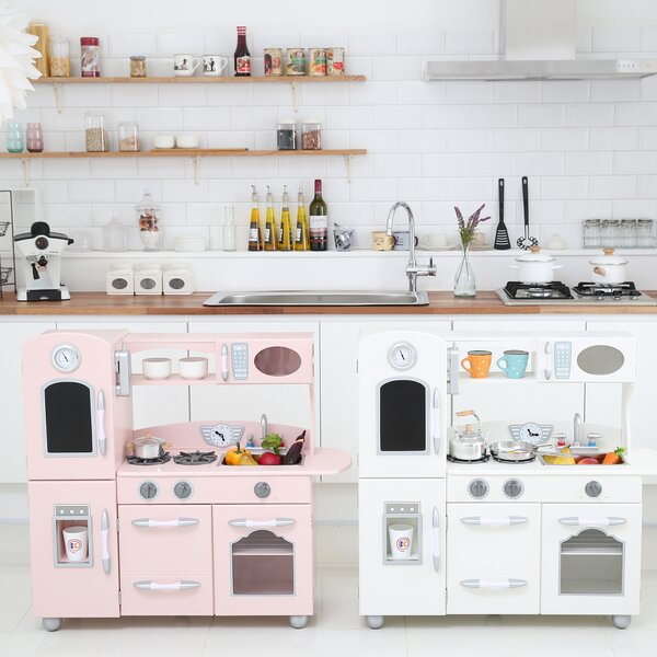 Kitchen Set Play: Play Kitchen Sets & Accessories You'll Love