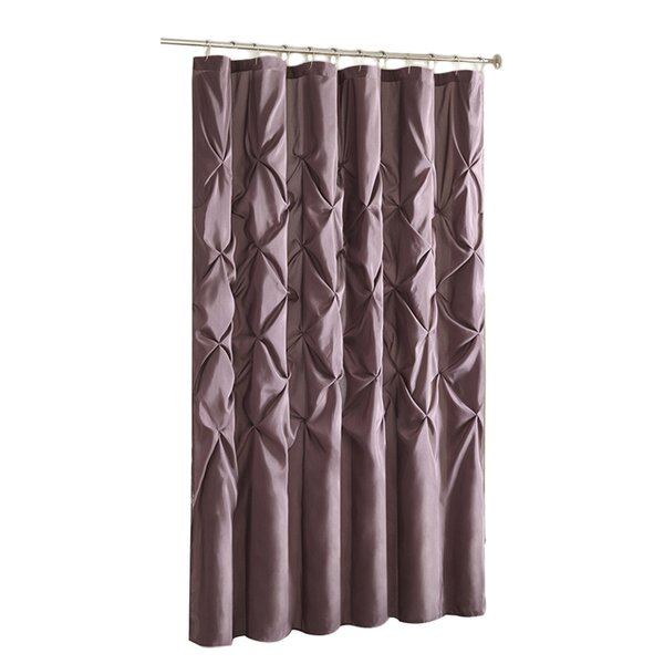 Purple Shower Curtains You Ll Love Wayfair