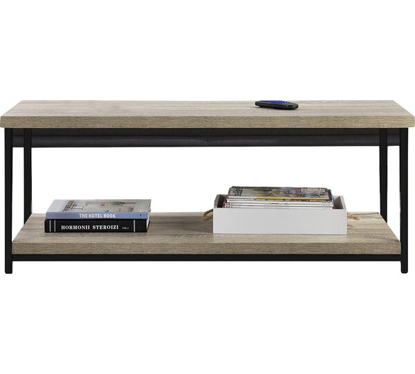 QUICK VIEW - Rectangle Coffee Tables Joss & Main