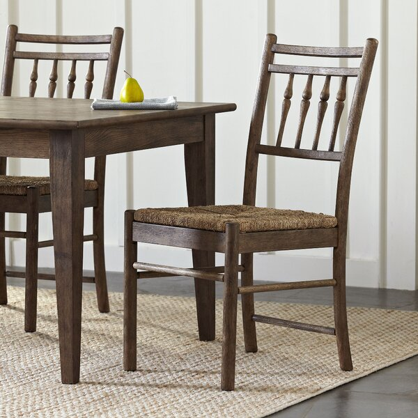 Dining Room Padded Chairs