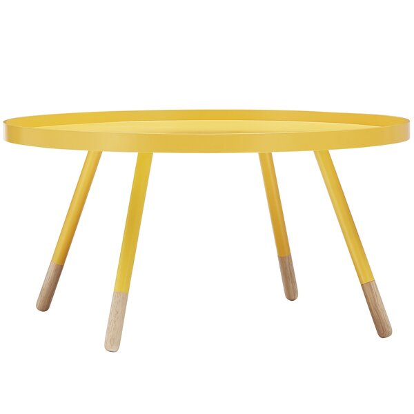 - Yellow Coffee Tables You'll Love Wayfair