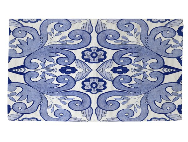 Chinoiserie Rug Home Decor