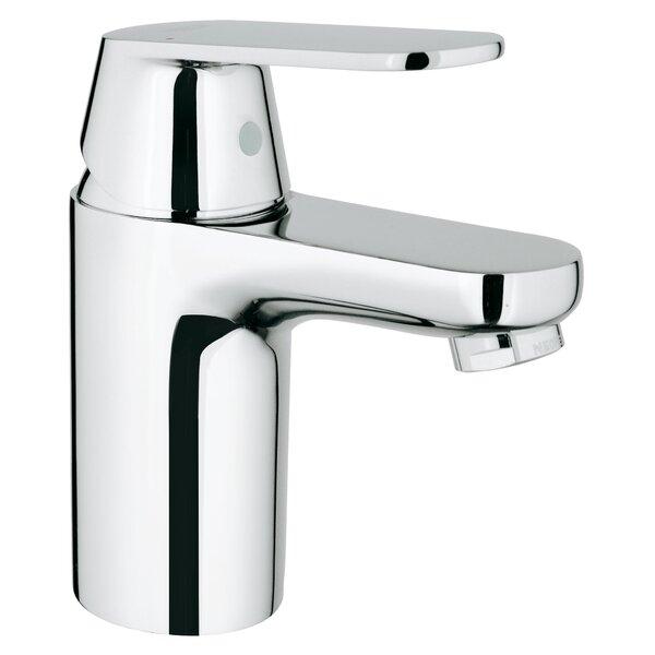Grohe Eurosmart Single Handle Single Hole Bathroom Faucet