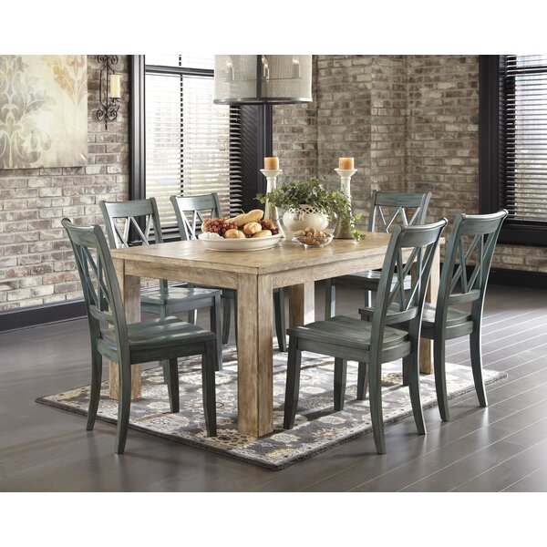 Rustic Amp Farmhouse Tables You Ll Love Wayfair