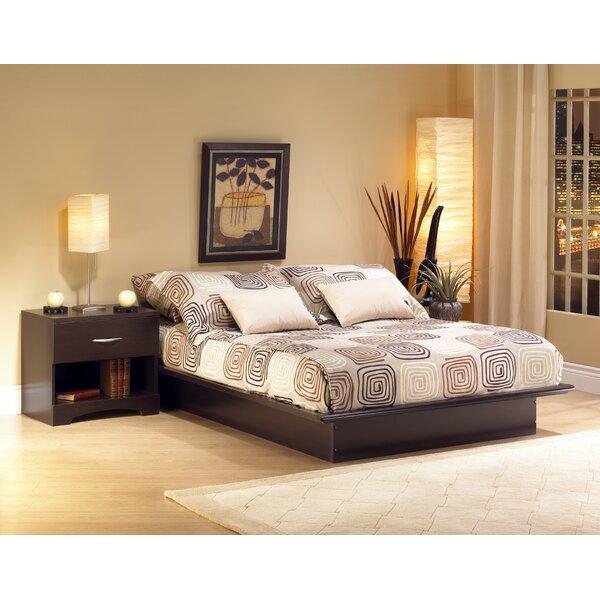 Back Bay Platform Customizable Bedroom