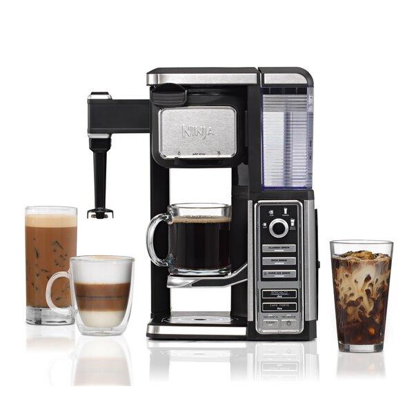 Ninja Star Coffee Maker : Ninja Coffee Maker & Reviews Wayfair