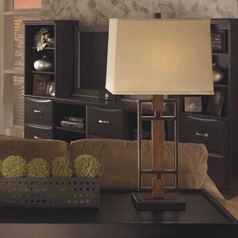 Rustic Table Lamps You Ll Love Wayfair
