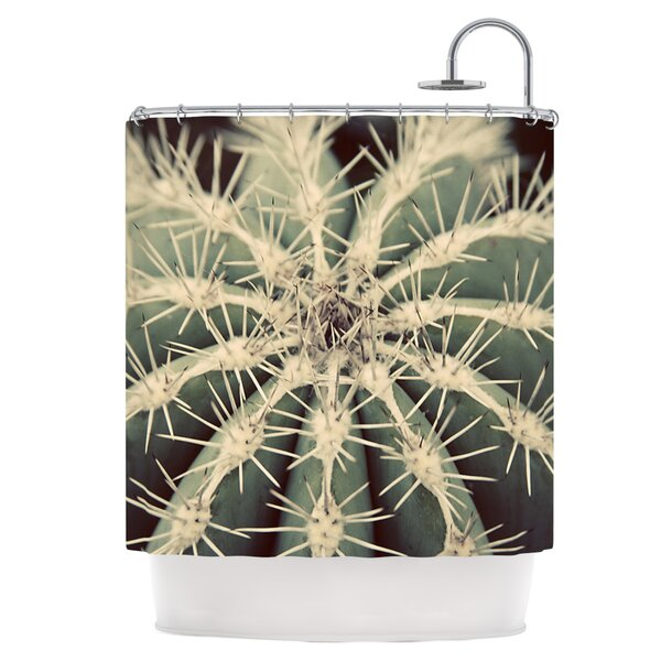 Furniture & Home Decor Search: cactus shower curtain | Wayfair