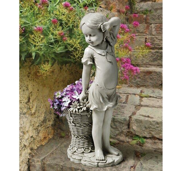 Wayfair Garden Statues: Garden Statues & Sculptures You'll Love