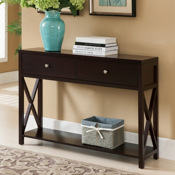 Hallway Tables With Storage small console table with storage - best table 2017
