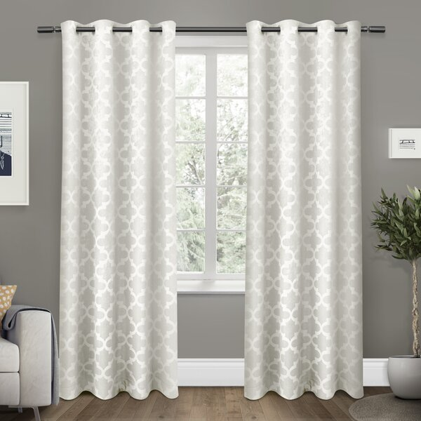 House of hampton hadley blackout thermal curtain panels reviews for Thermal windows reviews