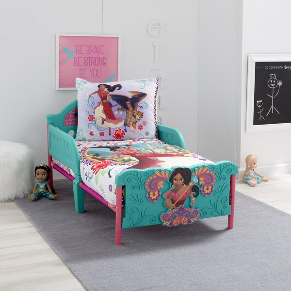 Elena Of Avalor Toddler Bedding