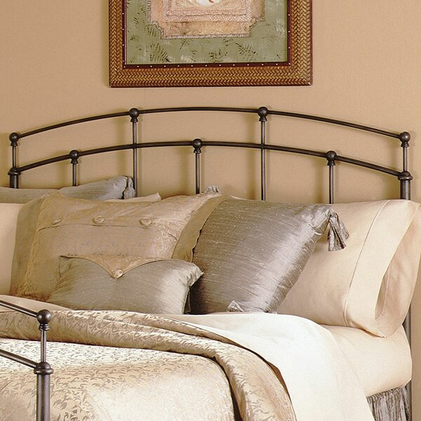 metal headboards you'll love  wayfair, Headboard designs