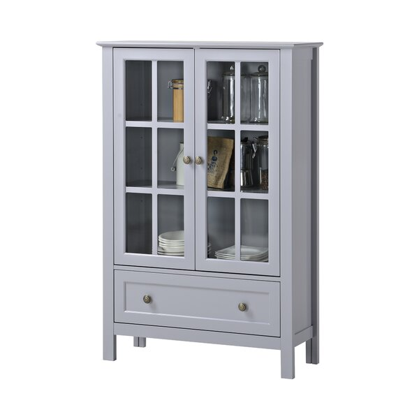 Grey Cabinets & Chests You'll Love | Wayfair
