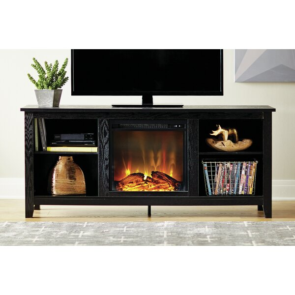 - TV Stand Fireplaces You'll Love Wayfair