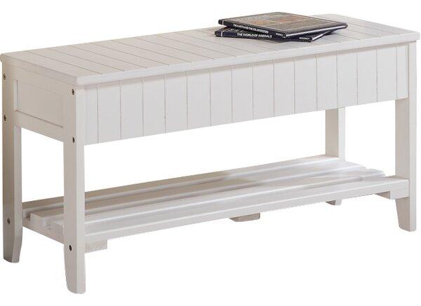 Naomi Storage Bench