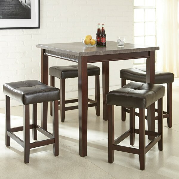 counter height dining sets youll love wayfair - Dining Room Table Height