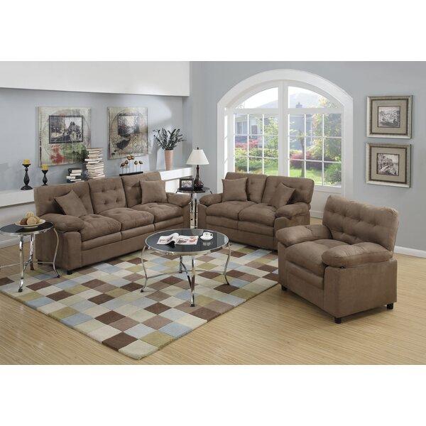 3 piece living room furniture set roselawnlutheran for Furniture pieces for living room