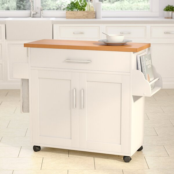 Mobile Kitchen Island useful mobile kitchen islands with seating nice interior kitchen inspiration Kitchen Islands Carts Youll Love Wayfair