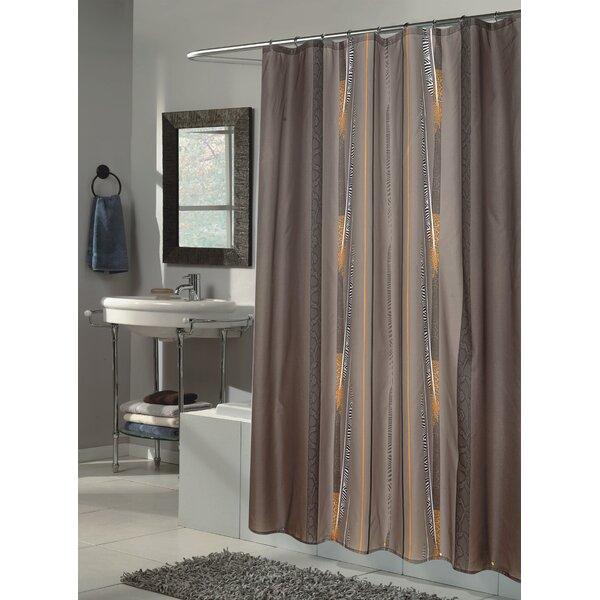 croscill magnolia shower curtain | jamesbit design