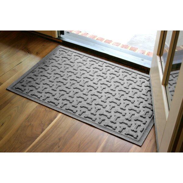 Bungalow Flooring Aqua Shield Dog Treats Doormat & Reviews