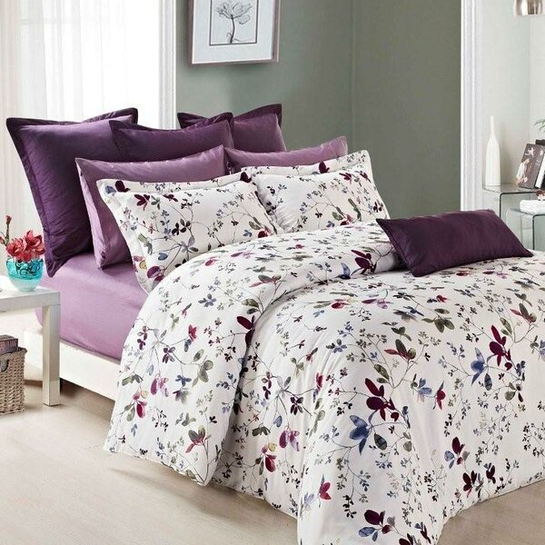 Daniadown Lara Duvet Cover Set Amp Reviews Wayfair