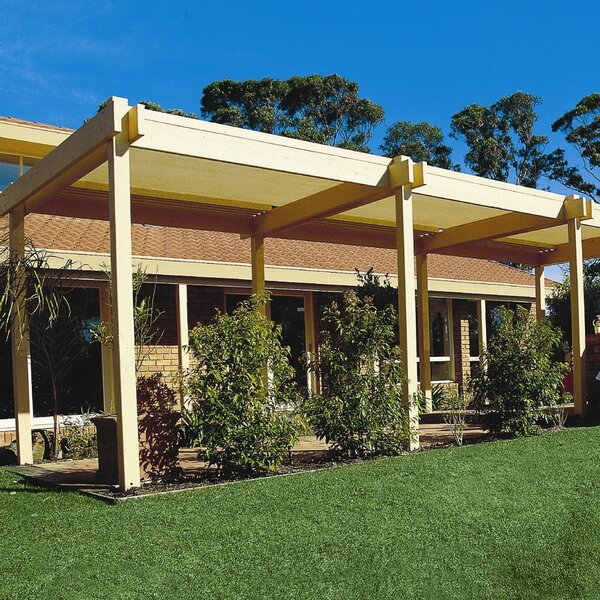 coolaroo 70 uv block cloth outdoor solar shade reviews wayfair