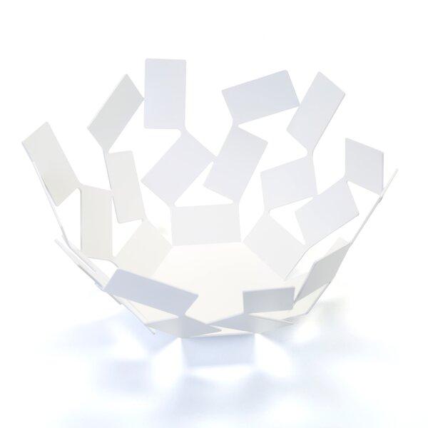 Alessi White MT02 W La Stanza dello Scirocco,Fruit holder