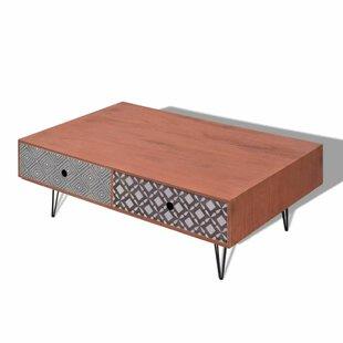 Lovie Coffee Table With Storage By Brayden Studio