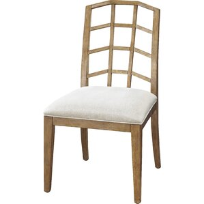 Edgerton Side Chair (Set of 2) by Laurel Foundry Modern Farmhouse