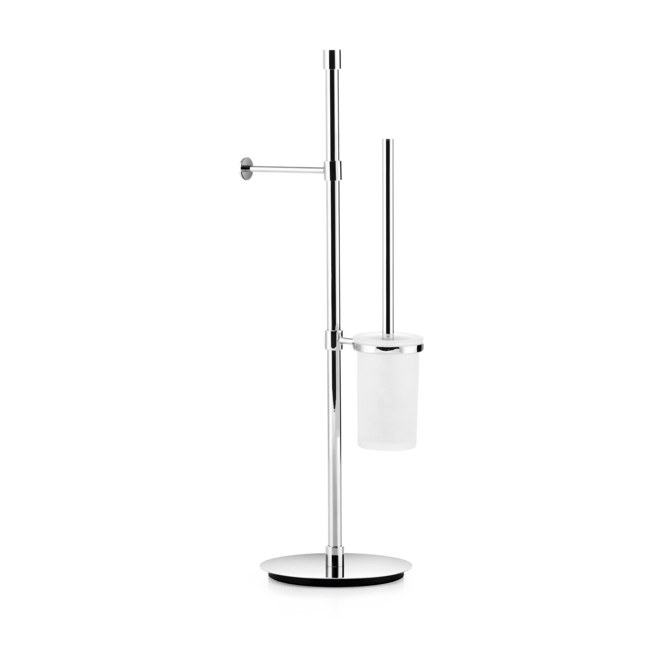 Ws Bath Collections Complements Freestanding Toilet Paper Holder Perigold