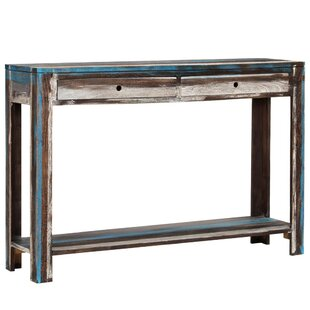 Glasgow Console Table By Williston Forge